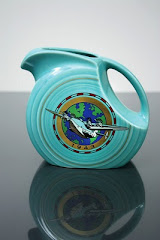HLCCA Exclusive 1930s Fiesta Juice Pitcher Series