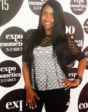 Expocosmetica 2015