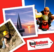 RedBalloon Coupon Code