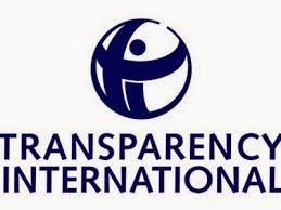 Transparency International Jobs