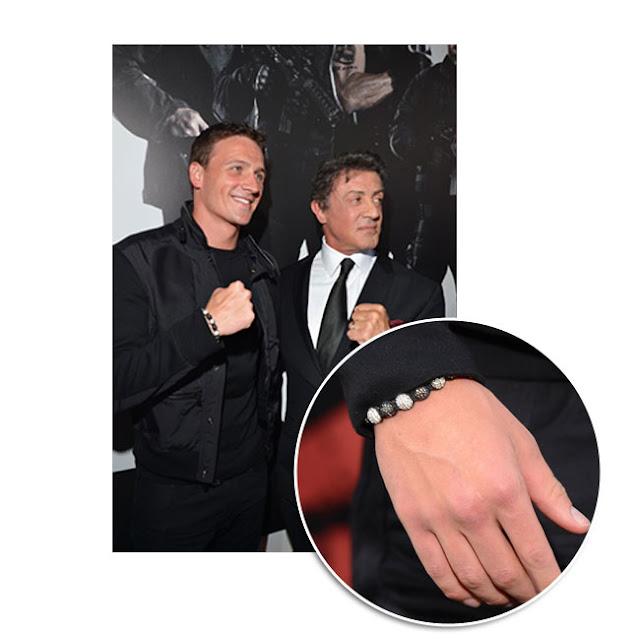 Shamballa Bracelet For Men