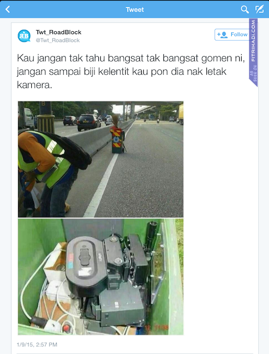 (Gambar) Kamera Speed Trap Tersembunyi Di Luar Negara.png