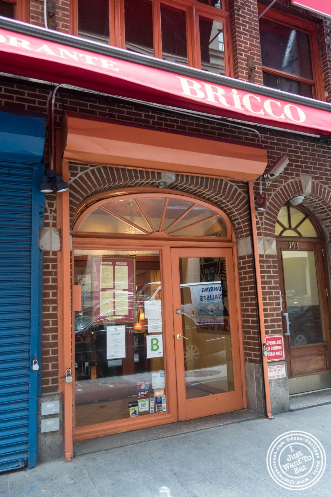 image of Bricco in Hell's Kitchen, NYC,NY