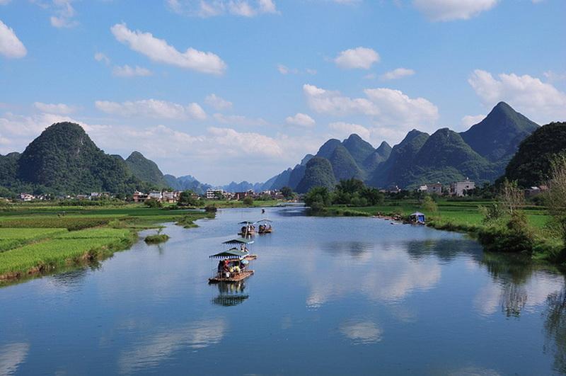 Hasil gambar untuk Sungai LiSungai
