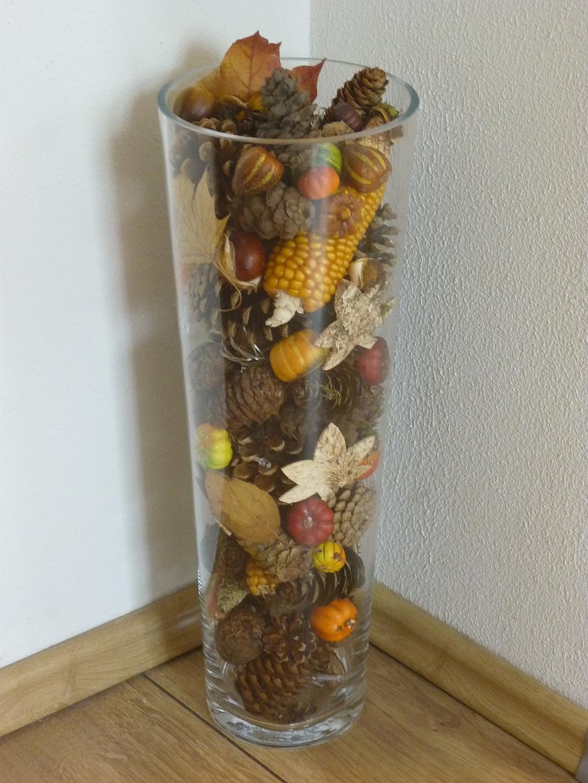 1000 halbe Sachen Herbstdeko