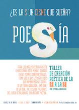 TALLER de POESÍA INFANTIL. Feria del Libro de Córdoba