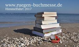Buchmesse Rügen - Himmelfahrt 2017