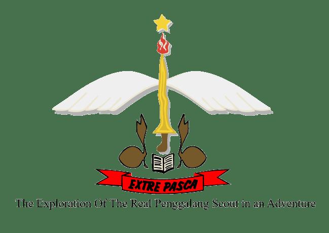 Logo EXTREPASCA SMAN 1 KERTOSONO