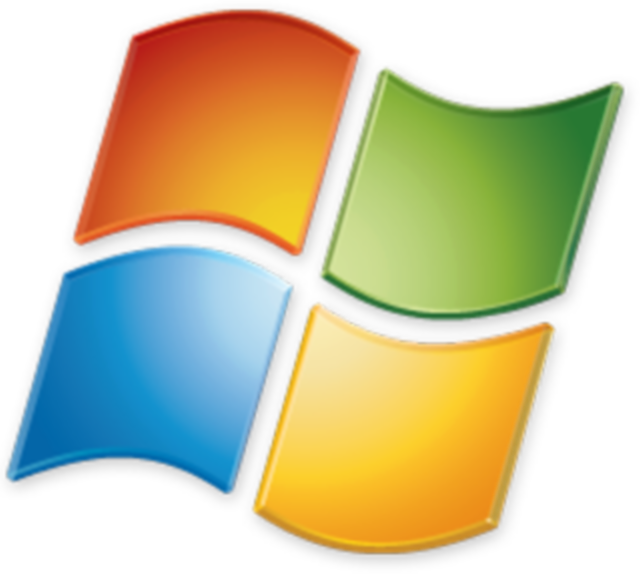 Windows Phone 8 Logo Transparent In windows 7 and windows 8Windows 7 Logo Transparent