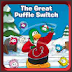 "Respuestas del libro ""The great puffle switch"""