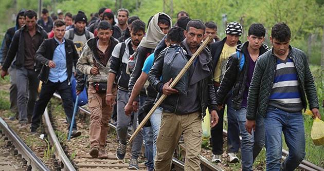 Иван Ивановић: Режим се плаши разоткривања плана ЕУ о насељавању Србије мигрантима