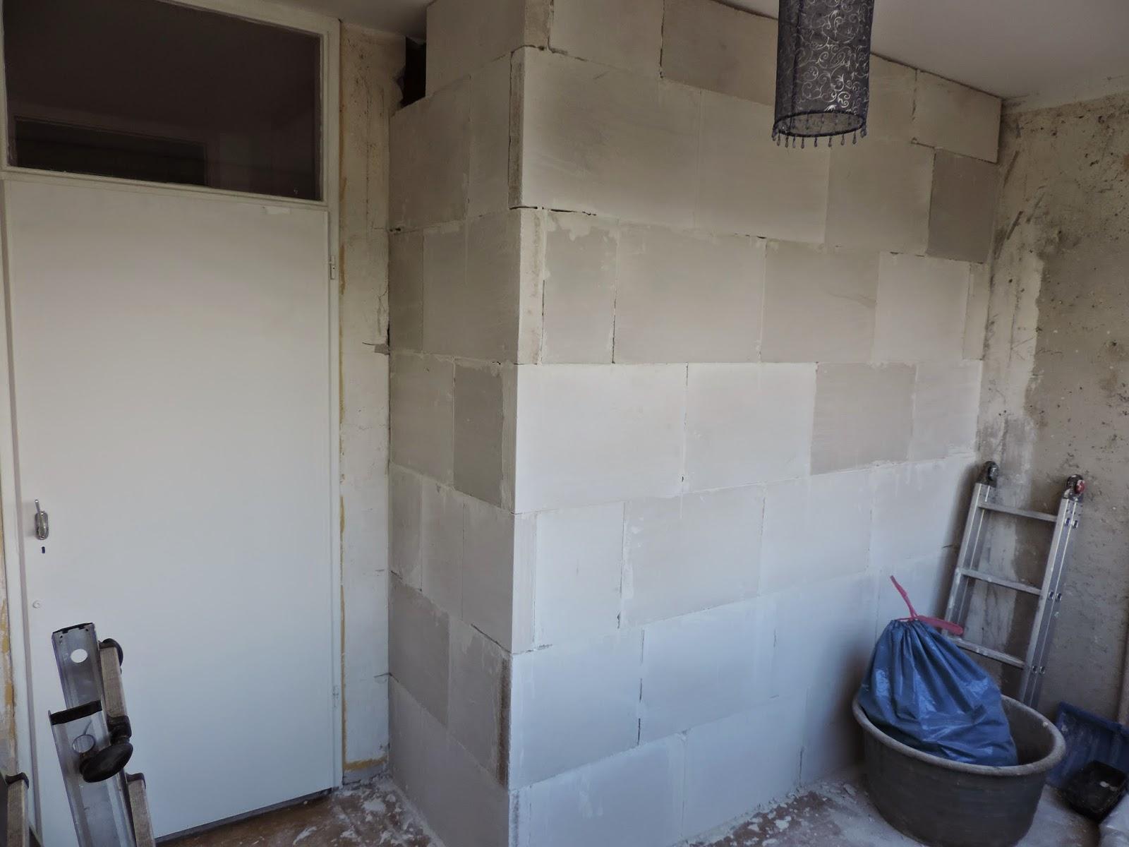 Mijn leven in beeld: Badkamer verbouwing