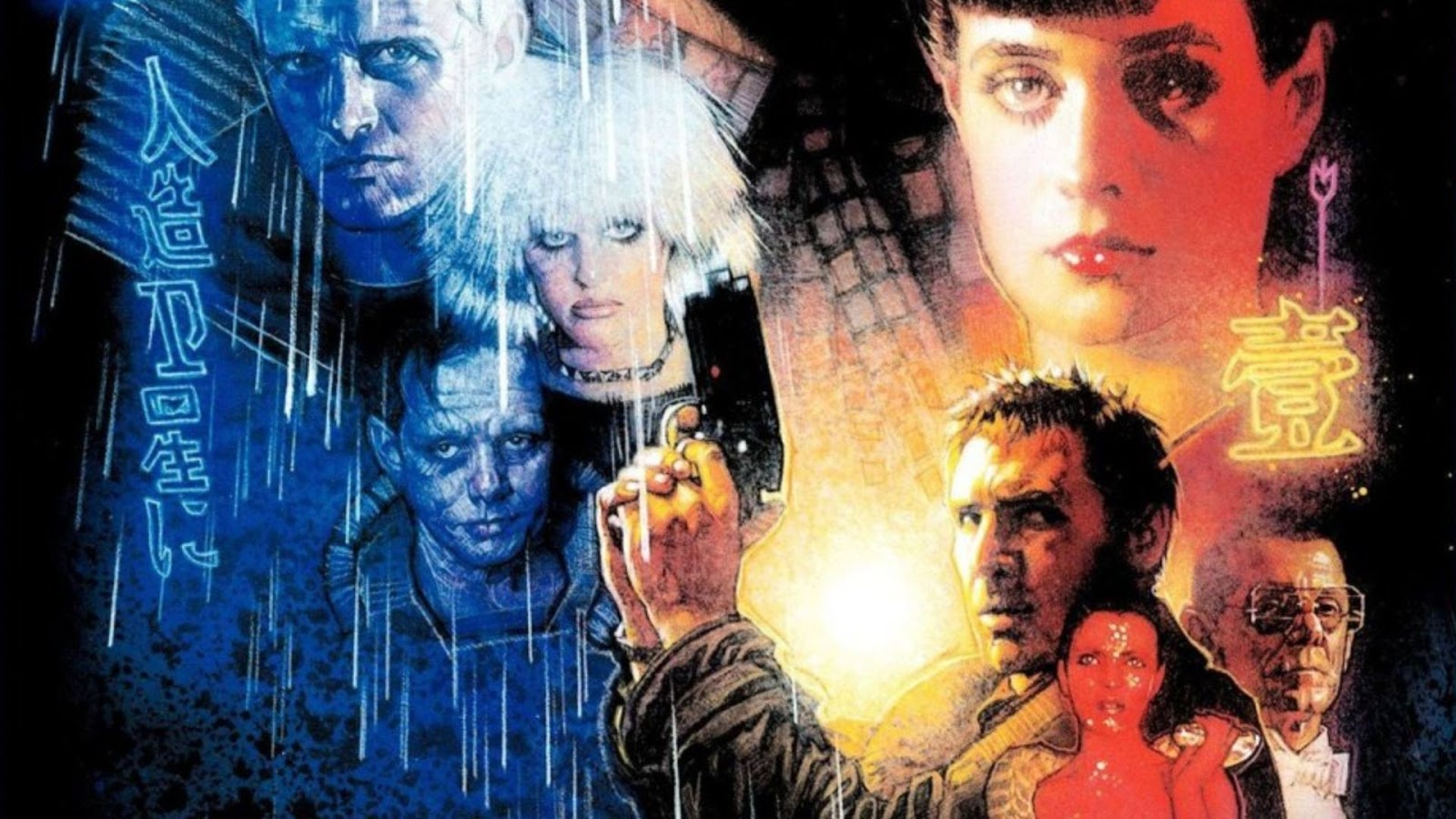 Blade Runner (1982) BrRip 1080p