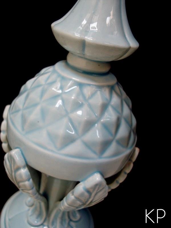 Comprar lámparas de cerámica de manises
