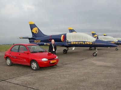 Nienke Bos Breitling