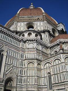 Florença: triunfo da forma