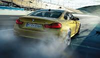BMW M4 Coupe HD Resimleri