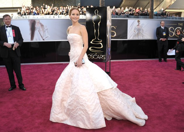 Oscar 2013, Ya no quedan divas como las de antes