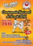 """II CAMPEONATO DE KARATE """"Copa NOI KON"""" Lima-Perù"""