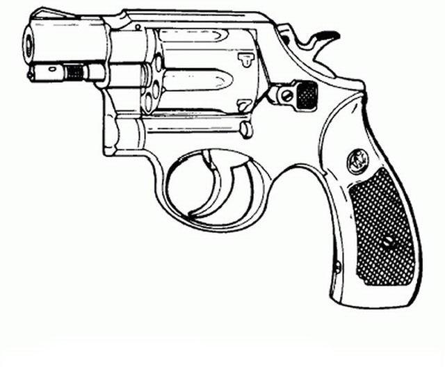 PZ C: imagenes de pistolas