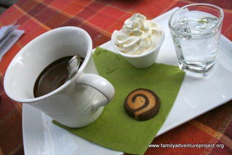 Bon Bon Cafe Bratislava