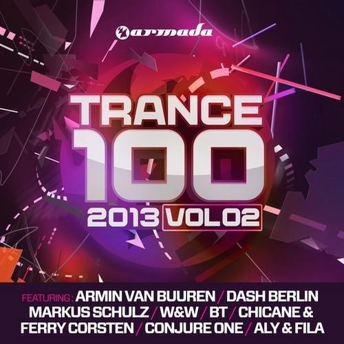 Trance+100 baixarcdsdemusicas.net Trance 100   2013, Vol.2