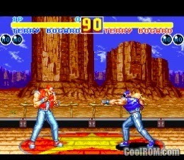 Fatal Fury 2 Game For PC Full Version Free Download