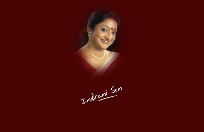 Asha Nirasha - Indrani Sen Nazrul Geeti