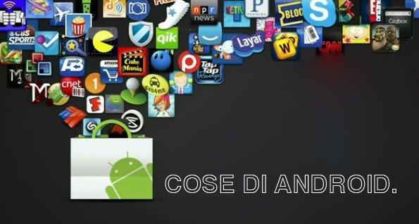 Cose di Android
