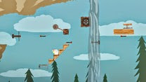 Download Game Ultimate Chicken Horse