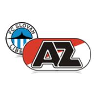 Live Stream Slovan Liberec - AZ Alkmaar