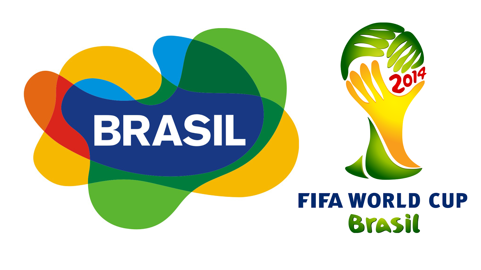 Football World Cup 2014 - Groups