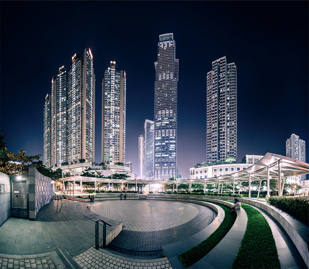 Hong Kong , New Territories