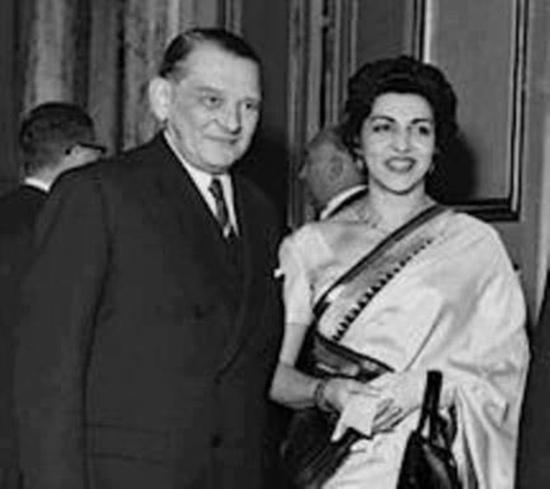 first-president-pakistan-iskander-mirza