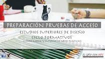 PREPARACIÓN PRUEBAS DE ACCESO
