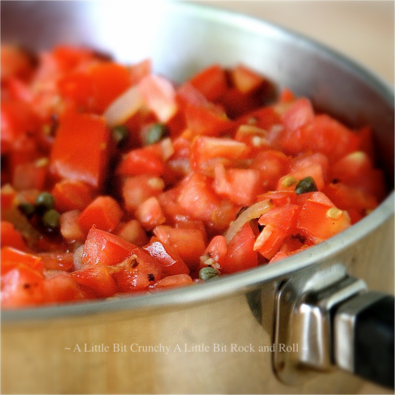 Two-Tomato Bread Salad With Roasted Garlic Dressing Recipes ...