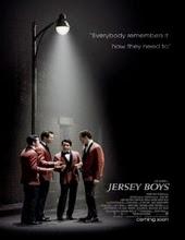 Jersey Boys: Em Busca da Música Legendado