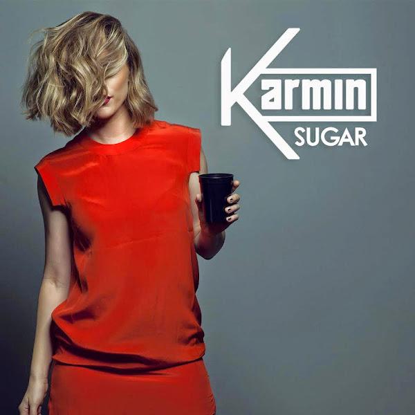 Karmin - Sugar - Single Cover