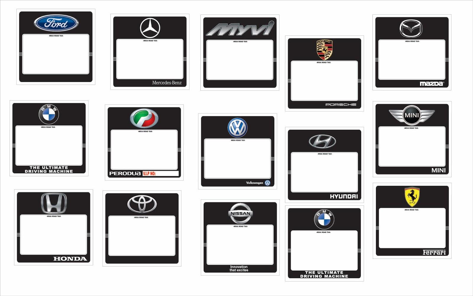 Car sticker design selangor - Permalink