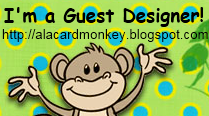 August 2011 - A La Card Monkey