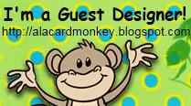 August 2011 - A La Card Monkey
