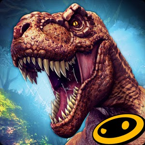 DINO HUNTER DEADLY SHORES [MEGA MOD]