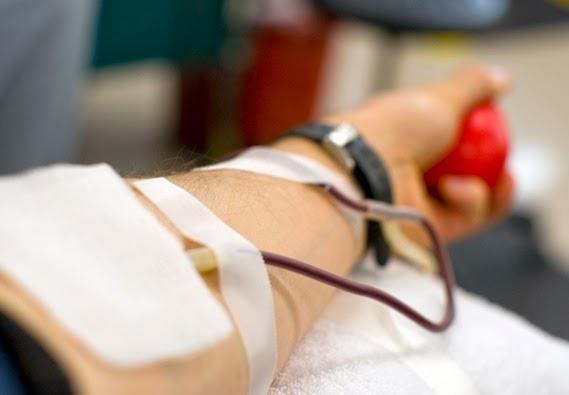 Manfaat Dari Donor Darah Untuk Kesehatan