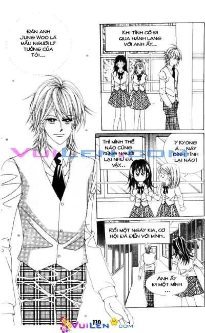 Say Say Say Chapter 7 - Trang 109