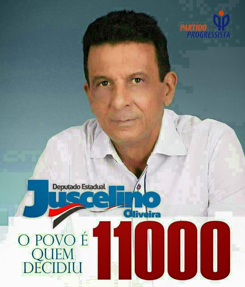 Juscelino Oliveira