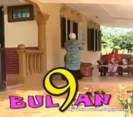 9 Bulan (2015) TV1 - Full Telemovie