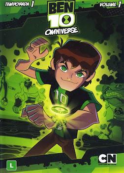 Download – Ben 10: Omniverse – 1ª Temporada Vol.1 – DVDRip AVI Dual Áudio + RMVB Dublado