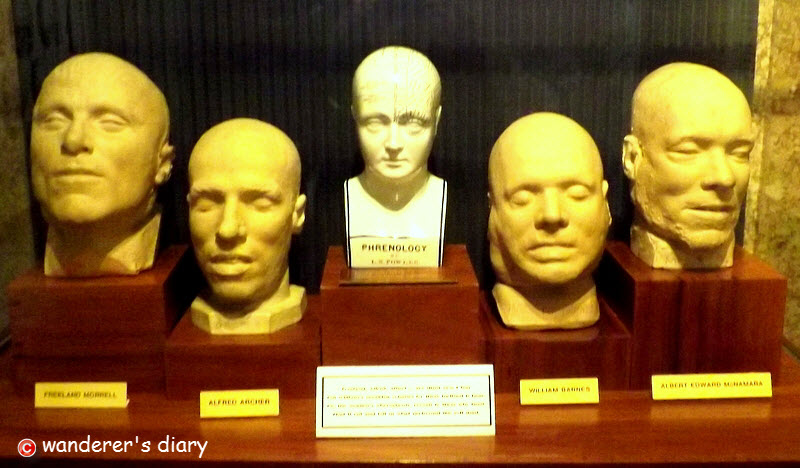 The Old Melbourne Gaol- Museum-Things to do in Melbourne Part-2