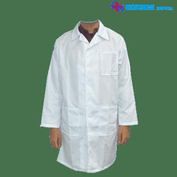 baju laboratorium panjang