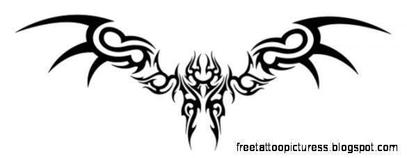 tribal tattoo 2151680649